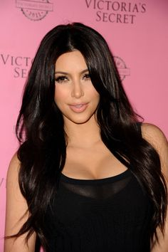 Oh Kim K, your look never disappoints me!
