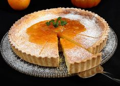 Hungarian Recipes, Hungarian Food, Creative Cakes, Biscotti, Cake Recipes, Muffin, Food And Drink, Pudding, Cheese