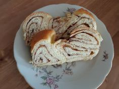 Ostoros kalács Izu, Pancakes, Bread, Breakfast, Food, Morning Coffee, Pancake, Essen, Buns