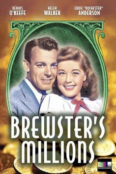 Brewster's Millions (1945)