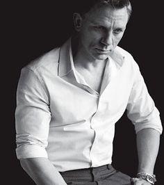 Daniel Craig - I wanna be on you...