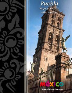 Discover Puebla / Descubre Puebla. Download the complete http://arduinna.com.mx/pdf/pbc_en.pdf Descarga la guía completa aquí: http://arduinna.com.mx/es/pbc_es.html