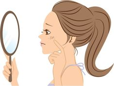 Age spots is a common skin problem for individuals of middle age. There are lot of factors that will cause dark spots to occur, but you can also avoid them. Here are easy tips to get rid of age spots on face.