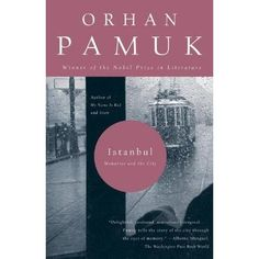 A shimmering evocation, by turns intimate and panoramic, of one of the world's great cities, by its foremost writer. Orhan Pamuk was born...