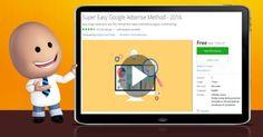[100% Off] Super Easy Google Adsense Method - 2016| Worth 60$
