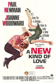 A New Kind of Love Ensivedos AllPosters.fi-sivustossa