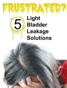 22 Best Light Bladder Leakage images in 2014 | Urinary