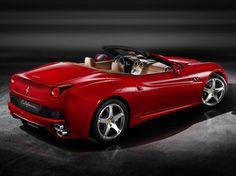 Ferrari California.....