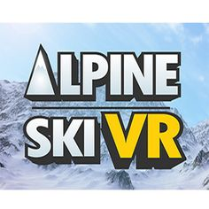Snow has come, so le's go Skiing in #virtualreality! Alpine Ski #VR is the best Winter game of all times! Thanks to Suchworks! FIS Alpine World Cup Tour #vrski  http://www.vrcreed.com/apps/alpine-ski-vr-msi/
