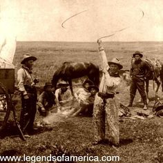 Real Old West Cowboys | Old West Legends - Cowboys, Trail Blazers, & Stagecoach Drivers