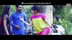Naraan (Full Video) Lky Badwal | New Punjabi Song 2014 HD