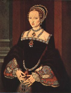 Catherine Parre -Catherine enjoyed a close relationship with Henry's three children and was personally involved in the education of Elizabeth and Edward, both of whom became English monarchs. She was influential in Henry's passing of the Third Succession Act in 1543 that restored both his daughters, Mary and Elizabeth, to the line of succession to the throne