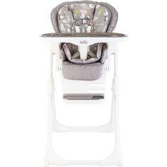 Grey Mimzy LX Hoot High Chair - Baby Feeding - Nursery - Baby & Nursery - Kids - TK Maxx