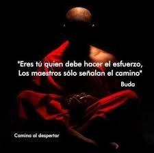 Resultado de imagen para filosofia budista en español