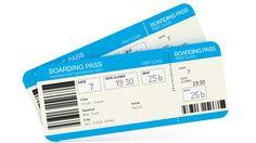 Welche Daten stecken im Barcode eines Flugtickets? Sicherheitsexperten zeigen nun: jede Menge.