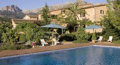 Ca's Curial - Mallorca, Spain #travel #hotels #boutiquehotels #boutique #design #interiordesign #decor #travelguide #beautifuldestinations #mallorca #spain #espana #mediterranean