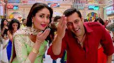 Salman be blessed