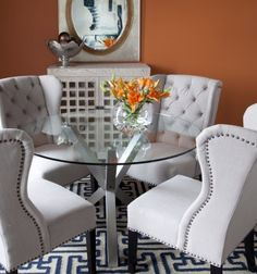 Modern Dining Chairs, Benches and Stools for Dining Room & Kitchen | I.O. Metro - I.O. Metro Furniture, Art & Accessories