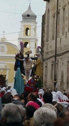 """SeSsA AuRuNcA """" Sabato Santo """""""