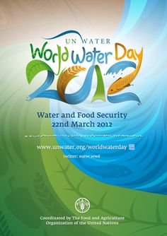 With today being World Water Day, don't forget that #FairTrade Certification helps farmers around the world conserve water and protect local lakes & rivers.  #WorldWaterDay