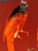 Venetian Hawk