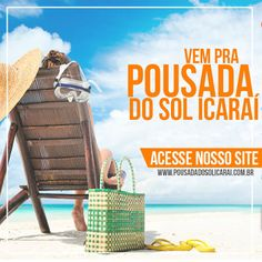 Na Pousada do Sol Icaraí está garantido o seu bem-estar, durante sua estada na praia do Icaraí. E para renovar as energias, nada melhor que um café da manhã bem servido, já incluso na diária. Acesse nosso site:http://www.pousadadosolicarai.com.br/reservas/ #pousada #dosol #icarai