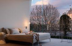 garden penthouse