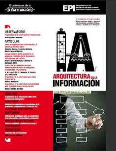 Arquitectura de la información (vol. 19, núm. 4, julio-agosto 2010)