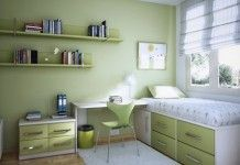 20 Awesome Small Bedroom Ideas | Pinterest | Kleines Schlafzimmer,  Schlafzimmer Ideen Und Super