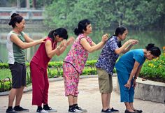 Morning massage train in Hanoi Morning Massage, Money And Happiness, Gym Routine, Live In The Present, Travel Workout, Never Stop Learning, Photography For Sale, New Things To Learn, Travel Alone