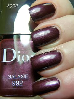Dior Galaxie