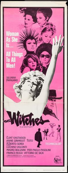 The Witches (1967)