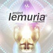 Project Lemuria majed Salih  #majed #salih #Medievil #Music #electronic #trance #dance #edm #idm #palmyra #release #new #asot
