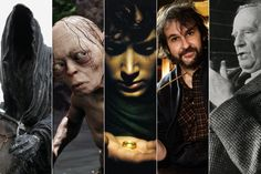10 Things You Didn't Know About 'The Lord of the Rings' Movies --- Some I knew, some I didn't know. Number 10 makes me kinda sad. There were some misspellings and some things left out (Peter Jackson's daughter was in the Fellowship of the Ring as well as his son).