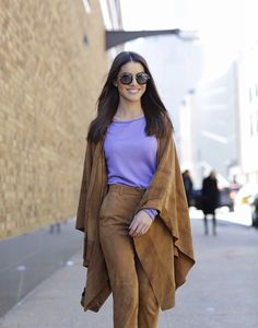 NYFW - look desfile Ralph Lauren camila coelho5