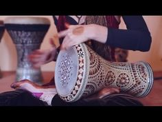 Raquy Darbuka Music Video- Monkey Mind - YouTube