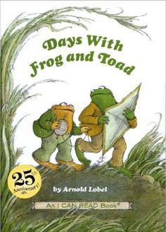 days with frog and toad | Days with Frog and Toad | Greenlight Bookstore