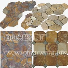 Culture Stones,Natural Slates,Mushroom Stones,Paving Stones,Marble Mosaics,Marble cut to size,XingWang Stone Factory,Marble Factory in China,Marble cut to size Tiles,Marble cut-size Tiles,XingWang Stone Factory in HuBei China,XingWang Stone Factory is a China-based manufacturer of natural marble tiles, slabs, mosaics, kitchen tile countertops and bathroom vanity tops.