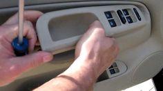 http://www.strictlyforeign.biz/default.asp Volkswagen Jetta Driver's Door Panel How To Remove 99 to 05