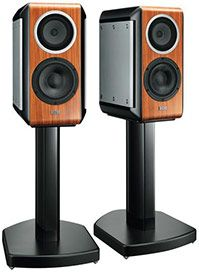 Technical Audio Devices (TAD) Laboratories TAD-CE1 Compact Evolution One Speaker