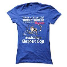 Australian Shepherd https://www.sunfrog.com/Pets/Australian-Shepherd-61895533-Ladies.html?64708