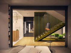A Stylish Family Apartment From Made Go Design Interior Design - A stylish family apartment from made go design