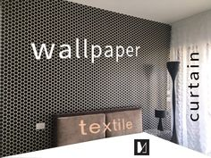 PRIMAVERA 2017 - La casa cambia pelle @tendaerredi @oteramobili @VibiaLight  #wallpaper #cartedaparati #textile #tessuti #curtain #tendaggi