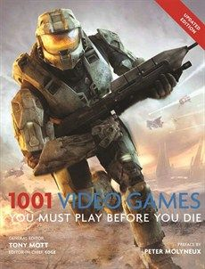 1001 Computer Games You Must Play Before You Die
