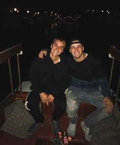 Justin Bieber and Martín Garrix