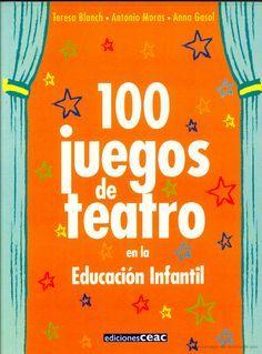 100 juegos de teatro en la educación infantil First Grade Activities, Spanish Activities, Teaching Spanish, Activities For Kids, Teaching Time, Teaching Music, Teaching Resources, Drama For Kids, Music For Kids