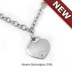 Perak Semua - Plata 925 & Acero