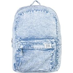Afends Nevermind ($34) ❤ liked on Polyvore featuring bags, backpacks, accessories, bookbags, blue acid, blue bag, afends, blue backpack, backpack bag and zipper bag