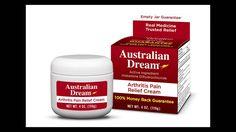 Australian Cream For Arthritis Check more at http://www.nhprimecare.org/australian-cream-for-arthritis/