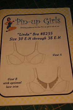 Make your own bra!